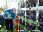 56 AHA MEDIA sees DTES Street Market at Fair in the Square2014