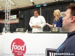 57 AHA MEDIA sees Vikram Vij at Eat Vancouver 2014