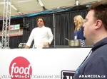 58 AHA MEDIA sees Vikram Vij at Eat Vancouver 2014