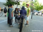 59 AHA MEDIA at 208th DTES Street Market in Vancouver on Sun June 1 2014