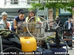 59 AHA MEDIA at 209th DTES Street Market in Vancouver on Sun June 8 2014