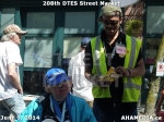 6 AHA MEDIA at 208th DTES Street Market in Vancouver on Sun June 1 2014