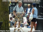 63 AHA MEDIA at 209th DTES Street Market in Vancouver on Sun June 8 2014