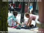 64 AHA MEDIA at 209th DTES Street Market in Vancouver on Sun June 8 2014