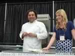 64 AHA MEDIA sees Vikram Vij at Eat Vancouver 2014