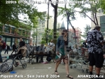 69 AHA MEDIA at 209th DTES Street Market in Vancouver on Sun June 8 2014