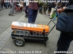 7 AHA MEDIA at 209th DTES Street Market in Vancouver on Sun June 8 2014