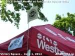 7 AHA MEDIA sees DTES Street Market at Fair in the Square 2014