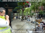 72 AHA MEDIA at 209th DTES Street Market in Vancouver on Sun June 8 2014