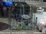 74 AHA MEDIA at 209th DTES Street Market in Vancouver on Sun June 8 2014