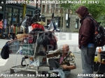 75 AHA MEDIA at 209th DTES Street Market in Vancouver on Sun June 8 2014