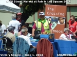 75 AHA MEDIA sees DTES Street Market at Fair in the Square 2014