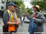 77 AHA MEDIA at 209th DTES Street Market in Vancouver on Sun June 8 2014