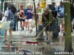 78 AHA MEDIA at 209th DTES Street Market in Vancouver on Sun June 8 2014