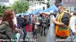 9 AHA MEDIA at 212th DTES Street Market in Vancouver