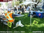 99 AHA MEDIA sees DTES Street Market at Fair in the Square 2014