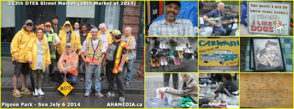 0 213th DTES Street Market in Vancouver