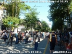 10 AHA MEDIA at 214th DTES Street Market in Vancouver