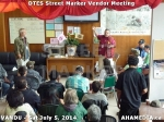 11 AHA MEDIA at DTES Street Market Vendor Meeting on Sat Jun 5 2014