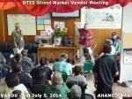 11 AHA MEDIA at DTES Street Market Vendor Meeting on Sat Jun 5 2014