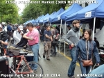 12 AHA MEDIA at 215th DTES Street Market inVancouver