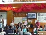 12 AHA MEDIA at DTES Street Market Vendor Meeting on Sat Jun 5 2014