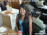 13 AHA MEDIA at DTES Street Market Vendor Meeting on Sat Jun 5 2014