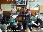 14 AHA MEDIA at DTES Street Market Vendor Meeting on Sat Jun 5 2014