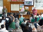 15 AHA MEDIA at DTES Street Market Vendor Meeting on Sat Jun 5 2014
