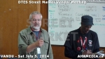 16 AHA MEDIA at DTES Street Market Vendor Meeting on Sat Jun 5 2014