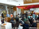 17 AHA MEDIA at DTES Street Market Vendor Meeting on Sat Jun 5 2014