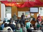 19 AHA MEDIA at DTES Street Market Vendor Meeting on Sat Jun 5 2014