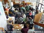 2 AHA MEDIA at DTES Street Market Vendor Meeting on Sat Jun 5 2014