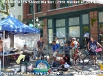 21 AHA MEDIA at 214th DTES Street Market in Vancouver