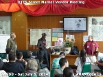 22 AHA MEDIA at DTES Street Market Vendor Meeting on Sat Jun 5 2014