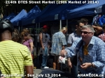 26 AHA MEDIA at 214th DTES Street Market in Vancouver
