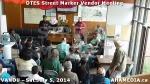 26 AHA MEDIA at DTES Street Market Vendor Meeting on Sat Jun 5 2014