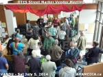 27 AHA MEDIA at DTES Street Market Vendor Meeting on Sat Jun 5 2014