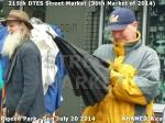 3 AHA MEDIA at 215th DTES Street Market inVancouver