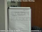 3 AHA MEDIA at DTES Street Market Vendor Meeting on Sat Jun 5 2014