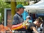 32 AHA MEDIA at 214th DTES Street Market in Vancouver