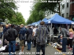 32 AHA MEDIA at 215th DTES Street Market in Vancouver