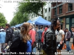 35 AHA MEDIA at 215th DTES Street Market in Vancouver