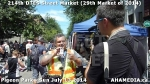 37 AHA MEDIA at 214th DTES Street Market in Vancouver