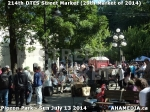 4 AHA MEDIA at 214th DTES Street Market in Vancouver