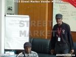 4 AHA MEDIA at DTES Street Market Vendor Meeting on Sat Jun 5 2014