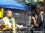 40 AHA MEDIA at 214th DTES Street Market in Vancouver