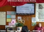 5 AHA MEDIA at DTES Street Market Vendor Meeting on Sat Jun 5 2014