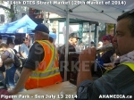 50 AHA MEDIA at 214th DTES Street Market in Vancouver