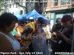 51 AHA MEDIA at 214th DTES Street Market in Vancouver